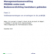 management samenvatting