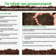 Factsheet bodem clm groencompost